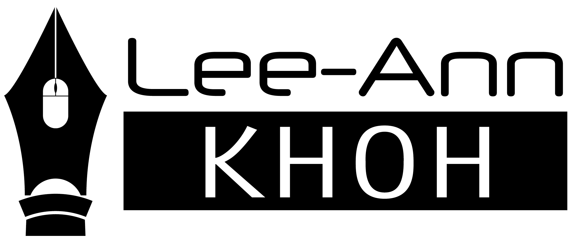 Lee-Ann Khoh logo.